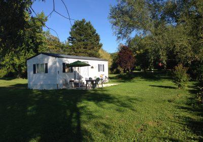 Camping Vert Auxois - 2