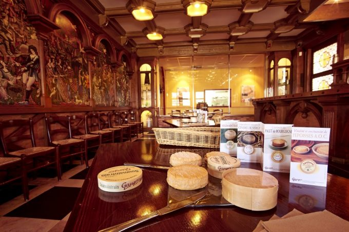 Fromagerie Gaugry - 4