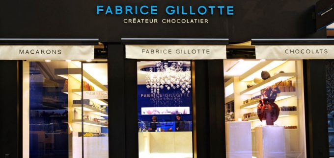 Fabrice Gillotte – Meilleur Ouvrier de France - 0