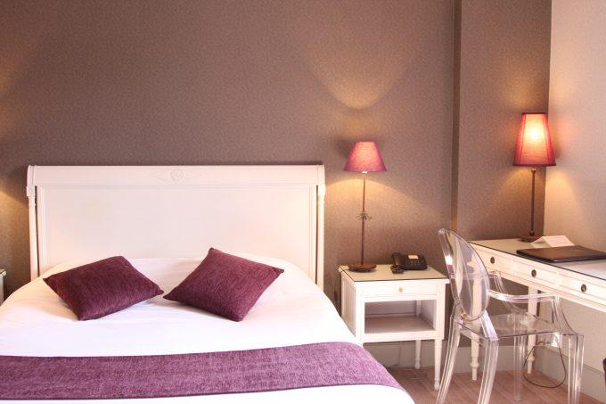 Hostellerie du Chapeau Rouge - 33