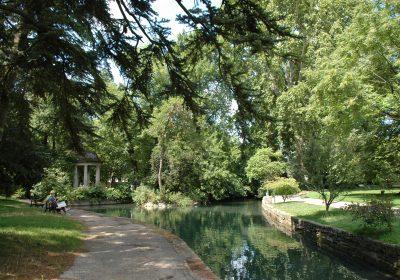 Jardin des Sciences – Jardin botanique - 6