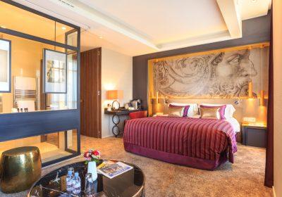 Grand Hôtel La Cloche – MGallery Hotel Collection - 4