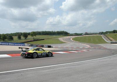 Circuit Dijon-Prenois - 1