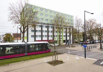 Campanile Dijon Congrès Clémenceau - 0