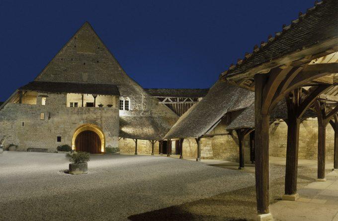 Château du Clos de Vougeot - 1