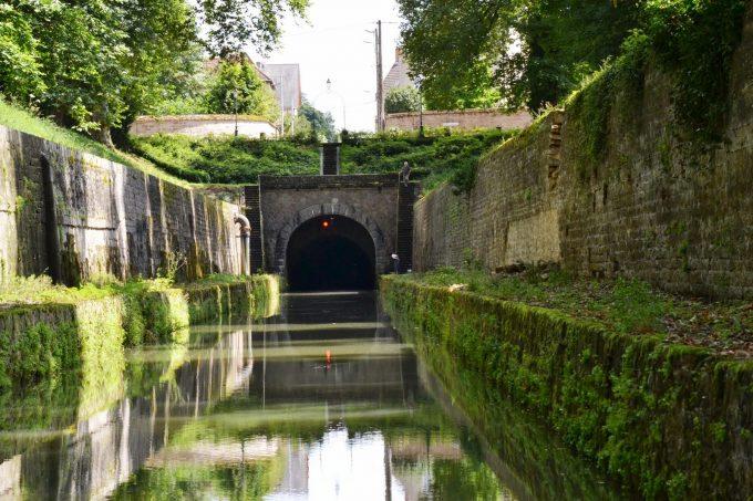 Bateau promenade La Billebaude (Cap Canal) - 2
