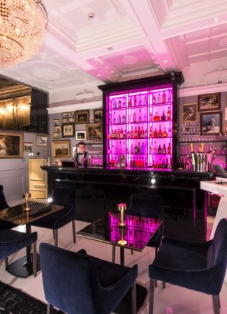 Embassy Bar