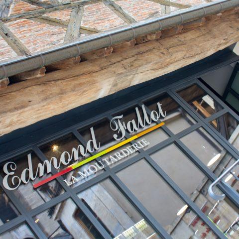 La Boutique Atelier Fallot - 1