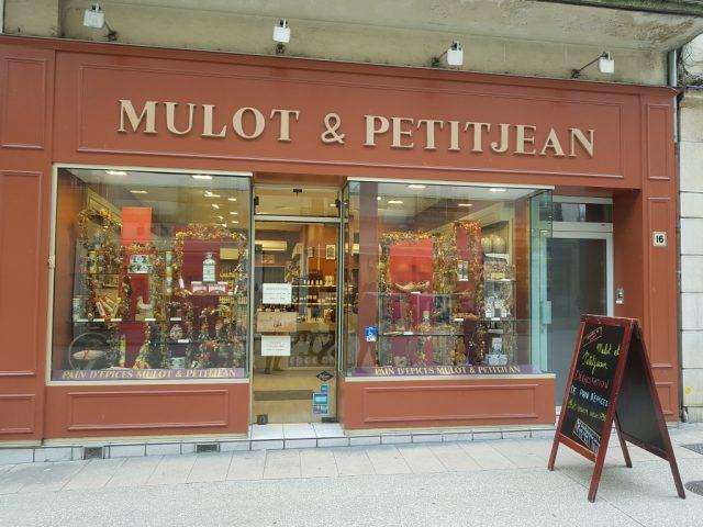 Mulot et Petitjean – rue de la Liberté - 0
