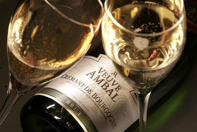 Veuve Ambal Crémant de Bourgogne - 3