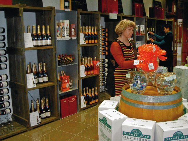 Veuve Ambal Crémant de Bourgogne - 4