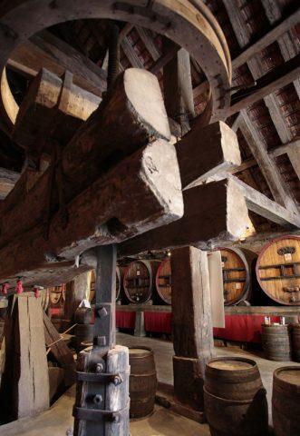 Pressoirs des ducs de Bourgogne - 0