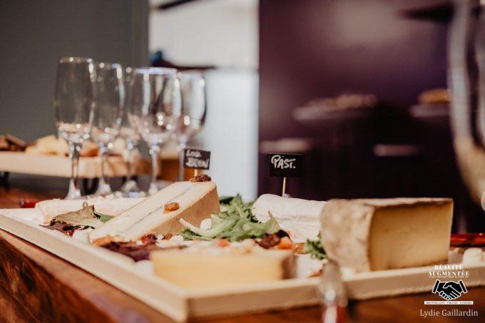 Atelier vins et fromages de Bourgogne - 0