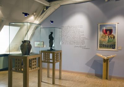 Musée de la Vie bourguignonne Perrin de Puycousin - 3