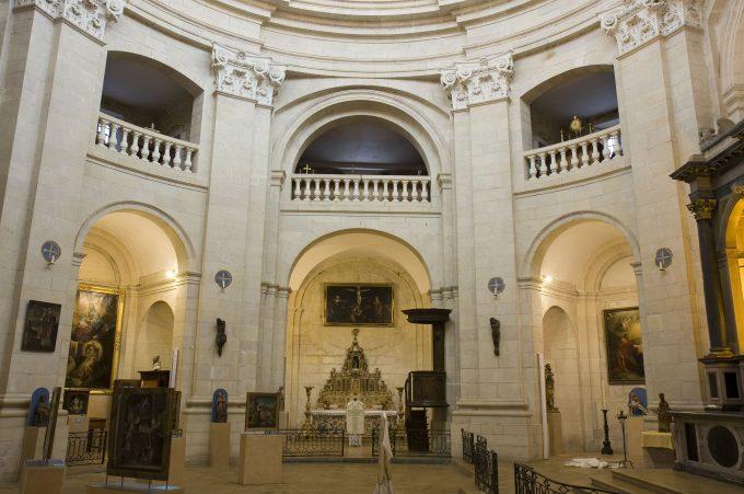 Musée d'Art sacré - 1