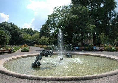 Jardin des Sciences – Jardin botanique - 5