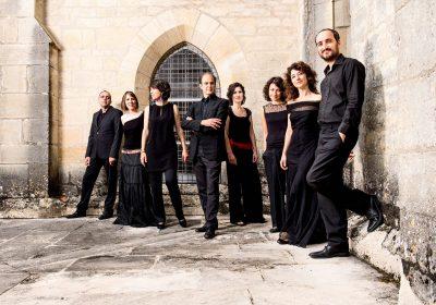 Amandine Beyer & Gli Incogniti  Le Monde à l'envers – Antonio Vivaldi