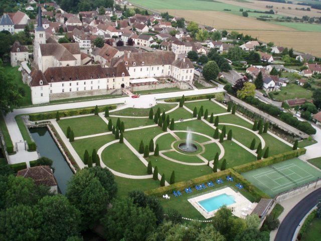 Château de Gilly - 2