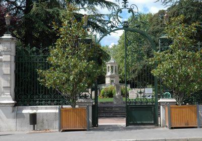 Jardin Darcy - 3