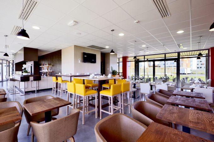 Kyriad Prestige Dijon Nord – Valmy - 0