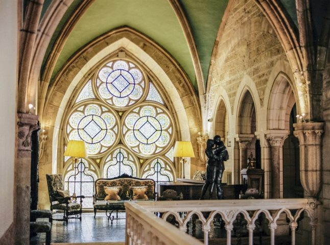 8—Abbaye-de-la-Bussiere