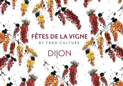 Les fêtes de la vigne de Dijon - 2