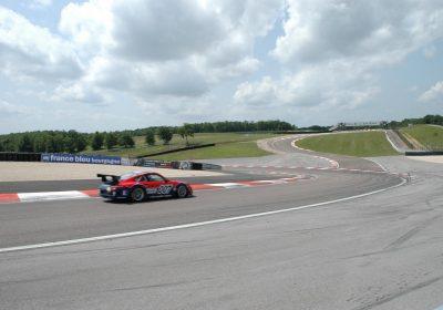 Circuit Dijon-Prenois - 3
