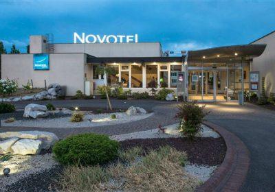 Novotel Dijon Route des Grands Crus - 6