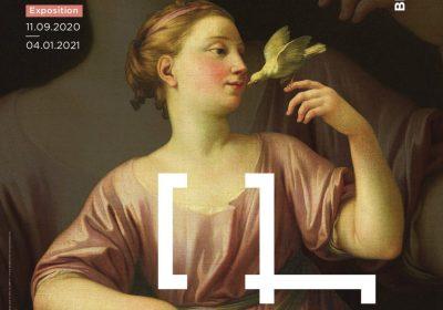 Exposition la  fabrique des collection. 10 ans d'acquisitions au musée des Beaux-Arts de Dijon