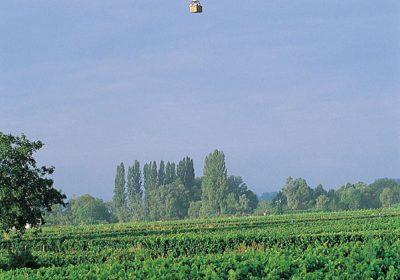 Air Escargot – Vols en montgolfière - 4