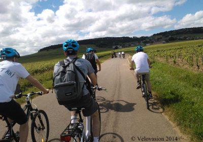 Active Tours Dijon - 1