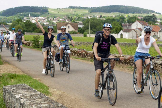 Active Tours Dijon - 2