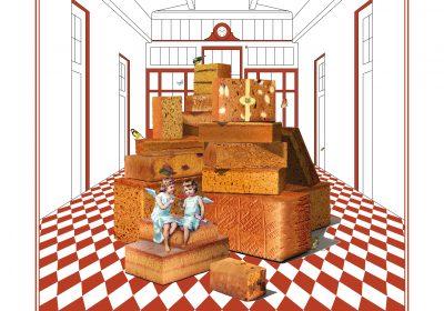 La fabrique de pain d'épices Mulot & Petitjean - 11