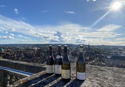 Atelier découverte des vins de Bourgogne