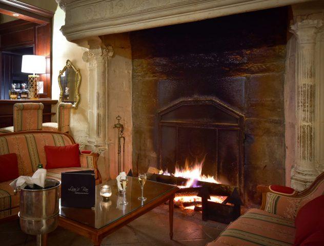 Hôtel Golf Château de Chailly - 43