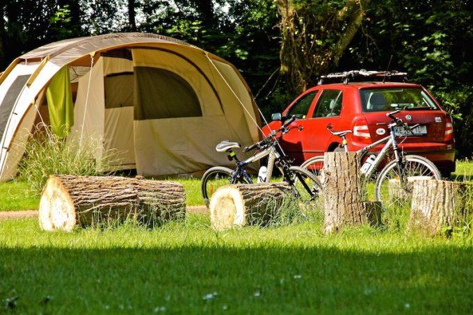 Camping Vert Auxois - 1