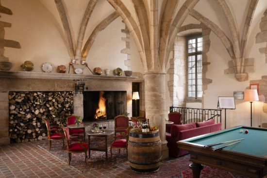 Château de Gilly - 16