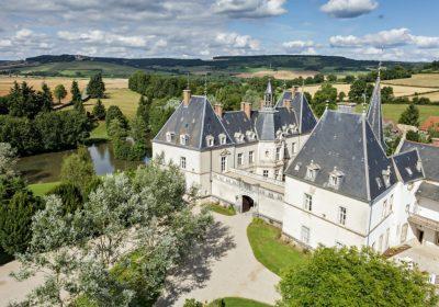 Château Sainte-Sabine - 0