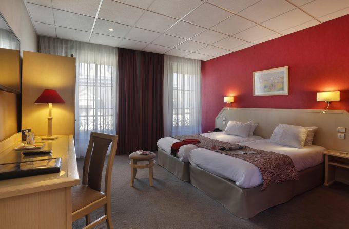 Hôtel du Nord – Logis Dijon Centre - 4
