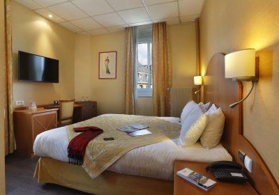 Hôtel du Nord – Logis Dijon Centre - 3