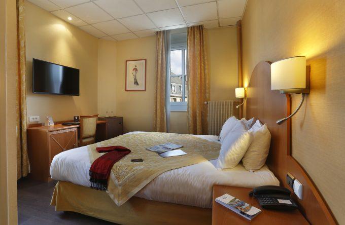 Hôtel du Nord – Logis Dijon Centre - 2