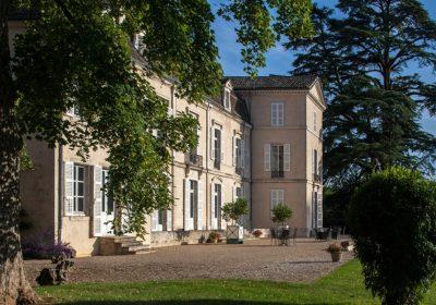 Château de Meursault - 1