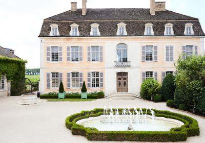 Château de Pommard - 0