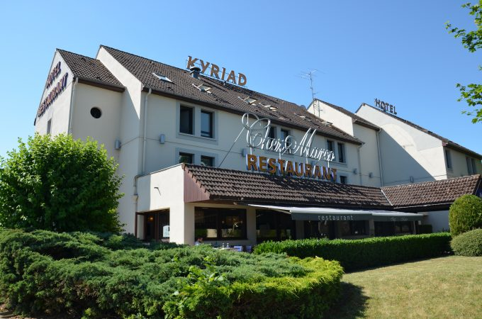 Kyriad Dijon-Est Mirande - 19