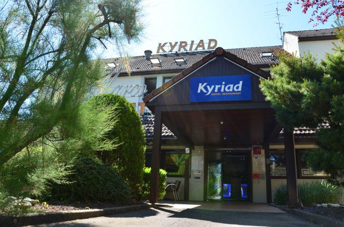 Kyriad Dijon-Est Mirande - 20