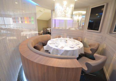 Restaurant Gallery 412 - 4