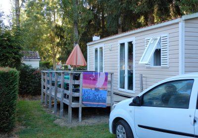 Camping Lac de Panthier - 8
