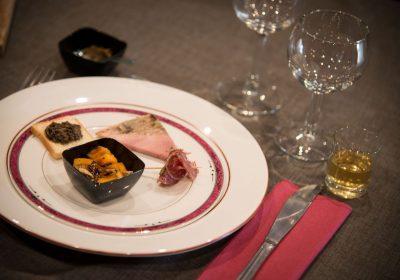 Démonstration de cavage et déjeuner chaud tout à la truffe By L'Or des Valois - 2