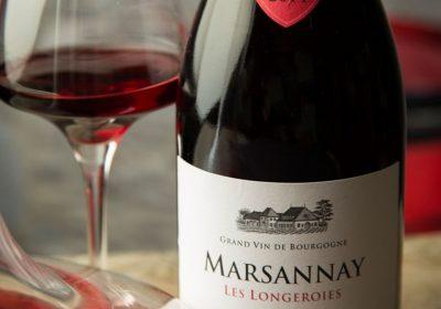 Dégustation commentée au Château de Marsannay - 0