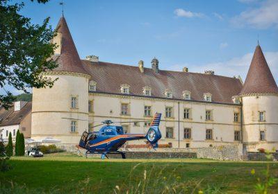 Hôtel Golf Château de Chailly - 8